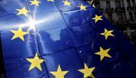 El Fondo Monetario apela nuevamente a los europeos. Foto: AFP