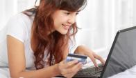 Compras vía web no pueden exceder los US$ 200 ni superar los 20 kilos. Foto: Archivo