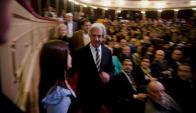 Tabaré Vázquez. Foto: F. Ponzetto