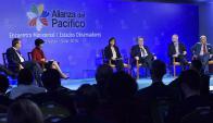 Nin Novoa asistirá a la Cumbre en representación del gobierno uruguayo. Foto: alianzapacifico.net