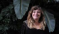 Mañana: Lea Ben Sasson va con Clara Cantone. Foto: F. Ponzetto