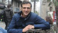 Facundo Ponce De León. Foto: Francisco Flores