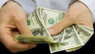 Dólares, dólar