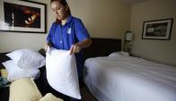 La lista de objetos perdidos por los  huéspedes en hoteles  es extensa. Foto: archivo El País