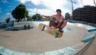 Skatepark. Foto: Fernando Ponzetto