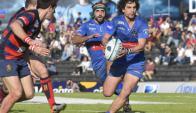 Desde 2016 DIRECTV es la emisora oficial del rugby uruguayo.
