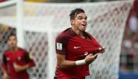 Pepe evitó la derrota de Portugal y después llegó el triunfo en el alargue