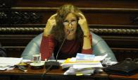 Constanza Moreira. Foto: Archivo El País