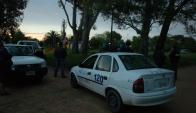 La Policia canaria cree que el joven asesinó al hombre de 70 años a los golpes. Foto: archivo El País