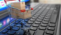Comercio electrónico. En Uruguay los compradores se multiplicaron por siete en la última década. (Foto: Shuuterstock)