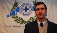 Artía. firma apoyo a los cambios en la campaña de brucelosis. Foto: Archivo