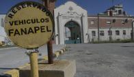 700 habitantes de Juan Lacaze salen a trabajar cada día a otras localidades. Foto: F. Ponzetto