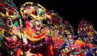 Don Timoteo mezcló tradición con corazón y así ganó. Foto: El País