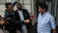 Sendic saldrá de gira por siete comités de base y no eludirá preguntas sobre Ancap. Foto: Archivo