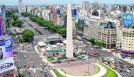Situación: Argentina está comenzando una reactivación de la economía. Foto: La Nación / GDA