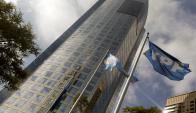 YPF. Será la otra parte del proyecto de petróleo y gas. (Foto: Reuters)