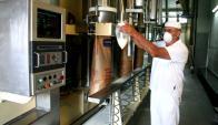 Conaprole vendió leche en polvo a empresa venezolana en2015 y sigue sin cobrar. Foto: Conaprole