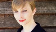 La primera foto de Chelsea Manning tras salir de la cárcel. Foto: @xychelsea87 / Instagram.