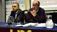 El próximo año será el de mayor negociación laboral. Foto: Gerardo Pérez