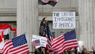 Inmigrantes: Trump podría expulsar a 11 millones de indocumentados. Foto: AFP