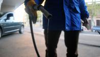 Gasoil: brecha entre importar y el precio supone US$ 197 millones. Foto: F. Ponzetto