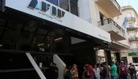 AFIP sospecha de bienes en negro en Uruguay bajo panameñas. Foto: La Nación GDA
