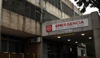 Tras 8 años, el hospital de Salto está en la mira por la muerte de un bebé. Foto: Walter Paciello/ Presidencia