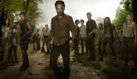 The Walking Dead. La serie cosecha fans en el mundo e inspira negocios en distintas marcas.