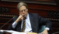 """Según Pasquet, """"la resolución de la junta no tiene argumentos"""". Foto: M.Bonjour."""