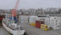 Productos uruguayos se abarataron frente a los socios extrarregionales. Foto: A. Colmegna