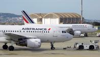 Competencia. La nueva filial de Air France buscará ganar mercado frente a los operadores asiáticos. (Foto: AFP)