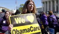 Obamacare. Sigue el debate sobre el debate de la salud.