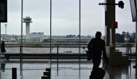 Aeropuerto. Foto: PixaBay