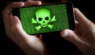 Los smpartphones son cada vez más el objetivo de los ciberdelincuentes. Foto: Flickr