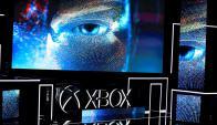 """La nueva Xbox One X es una consola """"potente"""". Foto: EFE"""