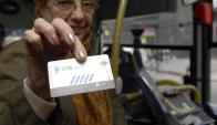 Hasta ahora la tarjeta no ha logrado seducir a los usuarios. Foto: archivo El País