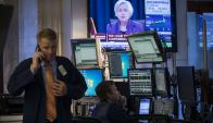 EEUU: La decisión es una señal de confianza en la economía local. Foto: AFP