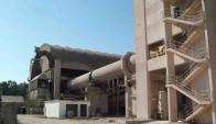 Cemento: división de Ancap que lo produce perdió US$207: en última década. Foto: A. Sánchez