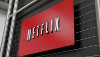 Netflix. Foto: AFP