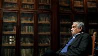 Derek Walcott. Foto: Reuters