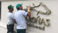 Maroñas se prepara para el Gran Premio Ramírez