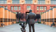 The Walt Disney Company. Foto: Difusión