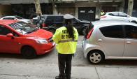 Inspectores: funcionarios podrán ser citados por nueva comisión. Foto. F. Ponzetto