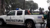 Apareció el cuerpo de un hombre desaparecido desde hace casi un mes. Foto: Diario Crónicas
