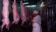 Carne Ovina. Foto: Archivo El País