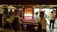 Estilo: la cocina uruguaya que convoca a miles en Miami. Foto: M. Gallardo