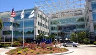 Oficinas principales de la companía estadounidense en San José, California. Foto: Wikimedia