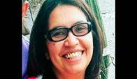 Mónica Rivero desapareció el pasado 13 de febrero.