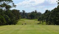 El Cantegril Country Club será sede de la Copa Fintax Uruguay.