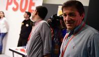 PSOE. foto: AFP